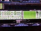 DJ 7 démo  phm techno 1 mixage pro logiciel