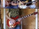 The Eagles, Hotel California Guitar Cover