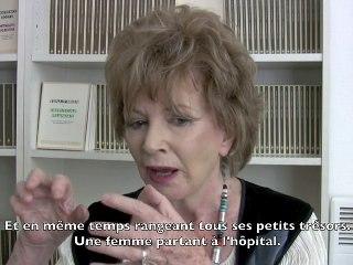 Vid�o de Edna O�Brien
