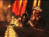 God of War : Ghost of Sparta - Gameplay Trailer # 1