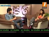 (1 of 3) Arun Genelia Exclusive Interview by svr studios