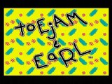 ingame ToeJam & Earl