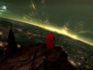 Teaser de Thor: Dieu du Tonnerre