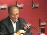 Christian de Boissieu , Denis Muzet - France Inter