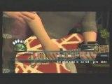 GH Van Halen- And the Cradle Will Rock... (Expert Vocals FC)