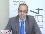 Renta 4: Cierre de mercados financieros en España  29-07-10