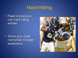 Sandiego Chargers - San Diego Chargers - Charger Football