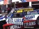 Entrenamientos TC en Rio Cuarto