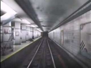 Subway de Kane & Lynch 2 : Dog Days