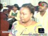 Le Congo s'engage dans le Processus du PDDAA