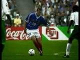 Zinedine Zidane - Ses Plus Beaux Buts