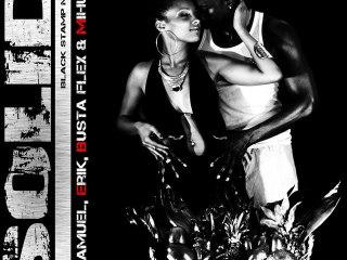 SIR SAMUEL / SOLID feat ERIK, BUSTA FLEX & MIHUMA