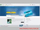 "WP Kurs site kumak ""Wordpress Videolu Kurs"""