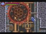 Castlevania AoS (7) : La tour de l'horloge, c'est la mort !