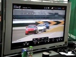 Spectator Mode de Gran Turismo 5