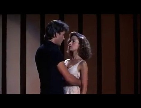 Dirty Dancing : Time of my life (Final dance)
