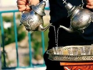 Souvenirs d'étés marocains « Ya Zina »