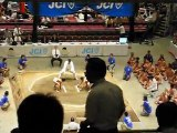 Combat d'enfants sumo 2