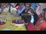 2004 anniversaire de Damien et Florence