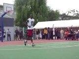 street ball, contest, dunk contest