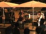 Ile aux Moines - Concert sur le port 31-07-2010