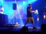 Pete Rock & C.L. Smooth Dour Festival 2010.part 3