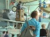 L'été de la défense: visite du musée de l'Air et de l'Espace