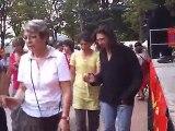 DRALHA  à l'ESTIVADA de RODEZ 2010 - rondeau