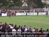 Match amical : SM Caen / Stade Rennais F.C