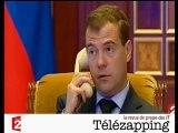 En Russie, corruption ordinaire et incendies extraordinaires