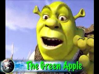 The Green Apple