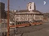 Konská železnica Bratislava - Trnava - Sereď (1990)