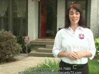 (Austin Free Home Security System) (Austin Free Home Alarm)