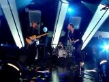 Coldplay - 42 (Live Jools Holland 2008)