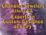 Custom Designed Jewelry 30606 Chandlee Jewelers