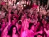 """FLYA !!- Teaser Concert """"Nos Voix pour la Palestine"""" 2010 - Elysée Montmartre"""