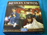 Videoregle #120: Mystery Express (Partie 1)