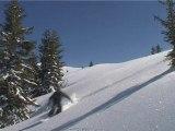 Les Gets - Station de ski Portes du Soleil - Bande annonce
