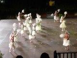 Heiva des écoles 2010 - Tahiti - Tikahiva