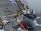 3ème édition de la course Les Sables-Les Açores