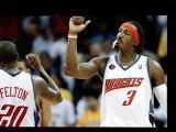Bobcats vs. Lakers Tickets