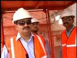 Chennai's Twin Towers
