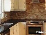 Kitchen Cabinets Pleasantville Newmarket York Millwork ...