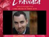 $30 Tickets for La Traviata by Miami Lyric Opera