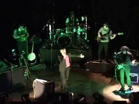 L'éthique des tiques Live 2010