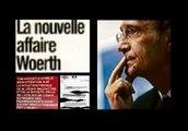 """Affaire Woerth-César: une lettre """"bidouillée""""?"""