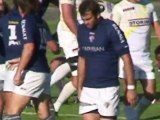 UNION BORDEAUX BEGLES MATCH DE PREPARATION VS MONT DE MARSA