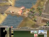 Command & Conquer Generals Heure H - GLA Mission 2 (Part2/3)