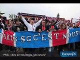 """PSG : des arrestations """"abusives"""""""