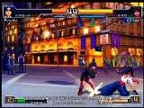 KOF 2002 UM Tournament jap Game Chariot